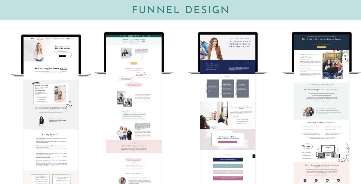 Funnel Design